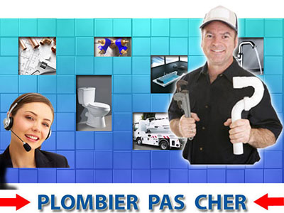 Toilette Bouché Carrieres sous Poissy 78955