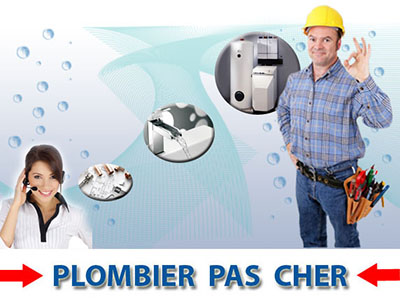 Wc Bouché Le Port Marly 78560